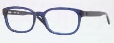 DKNY DY4643 Eyeglasses Eyeglasses - 3172 Dark Blue / Demo Lens