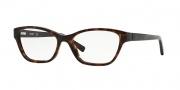 DKNY DY4644 Eyeglasses Eyeglasses - 3016 Dark Tortoise / Demo Lens