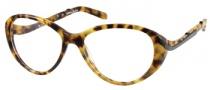 Guess by Marciano GM100 Eyeglasses Eyeglasses - DA: Demi Amber