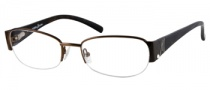 Guess by Marciano GM103 Eyeglasses Eyeglasses - BRN: Brown