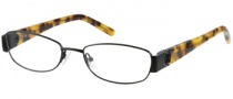Guess by Marciano GM107 Eyeglasses Eyeglasses - BLK: Black