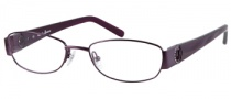 Guess by Marciano GM107 Eyeglasses Eyeglasses - PUR: Purple