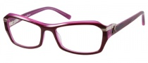 Guess by Marciano GM112 Eyeglasses Eyeglasses - BU: Burgundy