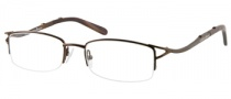 Guess by Marciano GM116 Eyeglasses Eyeglasses - BRN: Brown