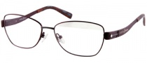 Guess by Marciano GM123 Eyeglasses Eyeglasses - BU: Satin Burgundy