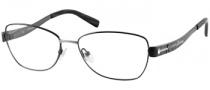 Guess by Marciano GM123 Eyeglasses Eyeglasses - GUN: Gunmetal