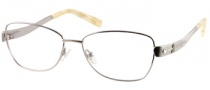 Guess by Marciano GM123 Eyeglasses Eyeglasses - SI: Silver