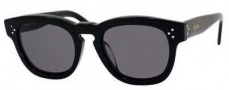 Celine CL 41031/S Sunglasses Sunglasses - 0807 Black / Grey Lens
