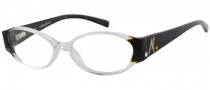 Guess by Marciano GM130 Eyeglasses Eyeglasses - CLRTO: Clear Tortoise