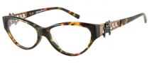 Guess by Marciano GM136 Eyeglasses Eyeglasses - GNDM: Green Demi Marble