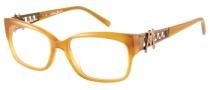 Guess by Marciano GM137 Eyeglasses Eyeglasses - AMB: Amber