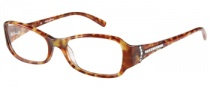 Guess by Marciano GM142 Eyeglasses Eyeglasses - HNY: Honey Tortoise