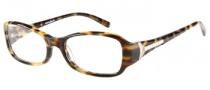 Guess by Marciano GM142 Eyeglasses Eyeglasses - YTO: Tokyo Tortoise