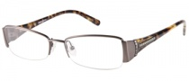 Guess by Marciano GM143 Eyeglasses Eyeglasses - SBRZ: Satin Bronze