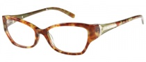 Guess by Marciano GM144 Eyeglasses Eyeglasses - HNY: Honey Tortoise