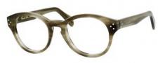 Celine CL 41300 Eyeglasses Eyeglasses - 07JV Green