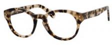 Celine CL 41300 Eyeglasses Eyeglasses - 03Y7 Havana Honey
