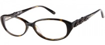 Guess by Marciano GM153 Eyeglasses Eyeglasses - TOBRN: Tortoise