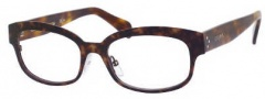 Celine CL 41307 Eyeglasses Eyeglasses - 0E94 Havana