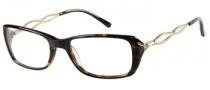 Guess by Marciano GM157 Eyeglasses Eyeglasses - TOR: Tortoise