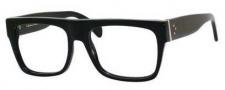 Celine CL 41320 Eyeglasses Eyeglasses - 0807 Black