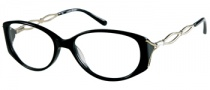 Guess by Marciano GM159 Eyeglasses Eyeglasses - BKGLD: Black Gold