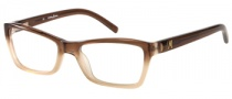 Guess by Marciano GM160 Eyeglasses Eyeglasses - BRN: Brown