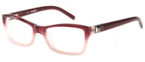 Guess by Marciano GM160 Eyeglasses Eyeglasses - BU: Burgundy