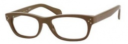 Celine CL 41323 Eyeglasses Eyeglasses - 0SLO Khaki