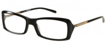 Guess by Marciano GM162 Eyeglasses Eyeglasses - BLK: Black