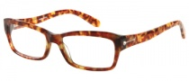 Guess by Marciano GM164 Eyeglasses Eyeglasses - HNY: Honey Tortoise