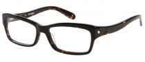 Guess by Marciano GM164 Eyeglasses Eyeglasses - TO: Tortoise