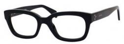 Celine CL 41329 Eyeglasses Eyeglasses - 0807 Black