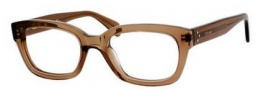 Celine CL 41329 Eyeglasses Eyeglasses - 0FU4 Coffee