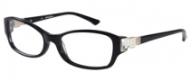 Guess by Marciano GM168 Eyeglasses Eyeglasses - BLK: Black