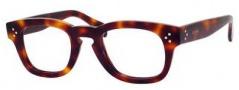 Celine CL 41332 Eyeglasses Eyeglasses - 005L Havana