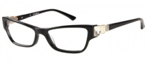 Guess by Marciano GM169 Eyeglasses Eyeglasses - BLK: Black