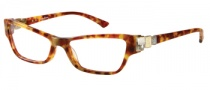Guess by Marciano GM169 Eyeglasses Eyeglasses - HNY: Honey Tortoise