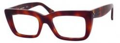Celine CL 41334 Eyeglasses Eyeglasses - 005L Havana