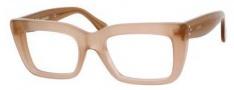 Celine CL 41334 Eyeglasses Eyeglasses - 0GKY Opal Brown