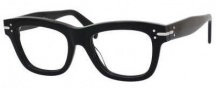 Celine CL 41335 Eyeglasses Eyeglasses - 0807 Black