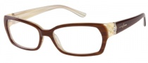 Guess by Marciano GM183 Eyeglasses Eyeglasses - BRNBE: Brown Bone