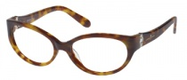 Guess by Marciano GM184 Eyeglasses Eyeglasses - HNY: Honey Tortoise