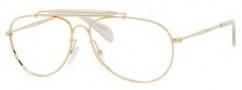 Celine CL 41339 Eyeglasses Eyeglasses - 03FN Gold / Sand