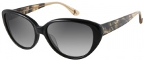 Guess by Marciano GM630 Sunglasses Sunglasses - BLK-35: Black