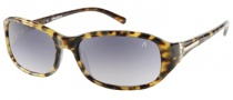 Guess by Marciano GM645 Sunglasses Sunglasses - YTO-35: Tortoise
