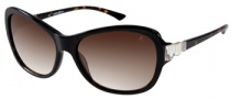 Guess by Marciano GM652 Sunglasses Sunglasses - TOR-34: Tortoise