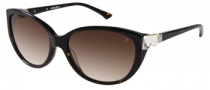 Guess by Marciano GM653 Sunglasses Sunglasses - TOR-34: Tortoise