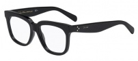 Celine CL 41343 Eyeglasses Eyeglasses - 0807 Black