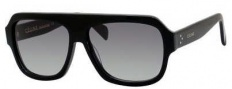 Celine CL 41806/S Sunglasses Sunglasses - 0807 Black / Grey Lens